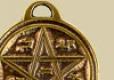 Амулеты и талисманы из металла <p>Амулеты и талисманы, выполненные из металла.</p>