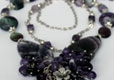 Бусы, ожерелье, колье <p>Дизайнерские колье, бусы, ожерелье из натуральных камней. Все представленные украшения - работы дизайнеров.</p>