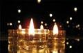 Ритуальные и алтарные свечи