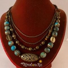Ожерелье Византия