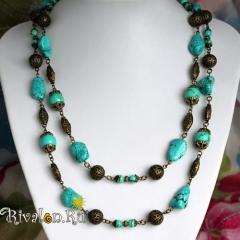 Ожерелье Зарина