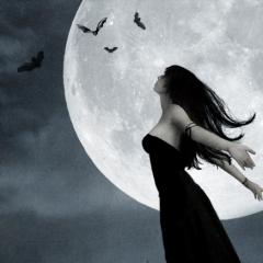 Магическое масло Луна