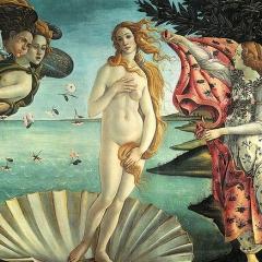 Магическое масло Венера