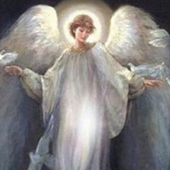 Магическое масло Ангельское