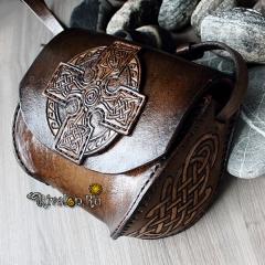Сумка Кельтский крест