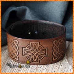 Браслет Кельтский крест