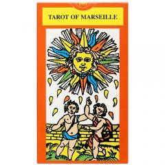 Таро Марсельское