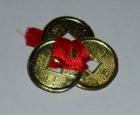 Три монеты зол
