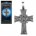 Амулет Кельтский лучезарный крест