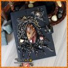 Книга Теней Власть огня