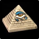 Пирамида энергетическая Хеопса (маленькая)